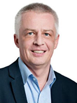 Peter Krummenacher, Grossstadtrat