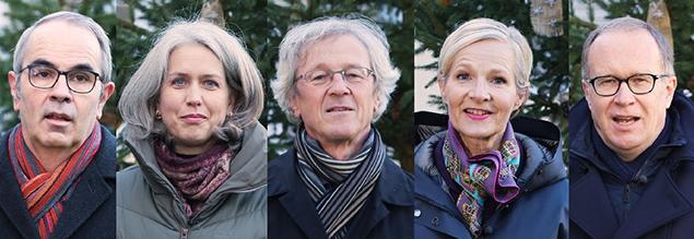 Stadtrat Luzern