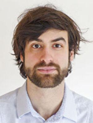 Gianluca Pardini, Grossstadtrat