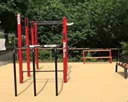 Erste Luzerner Kleinsportanlage