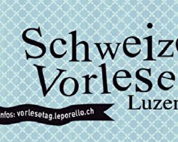 Schweizer Vorlesetag