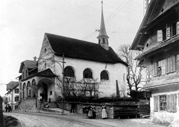 Philipp-Neri-Kapelle