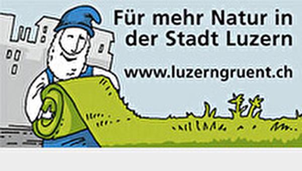 Luzern grünt