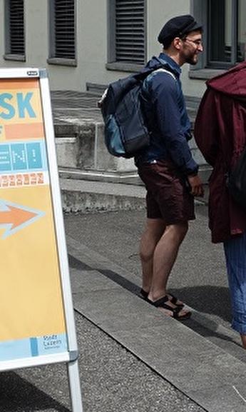 FUKA-Kiosk