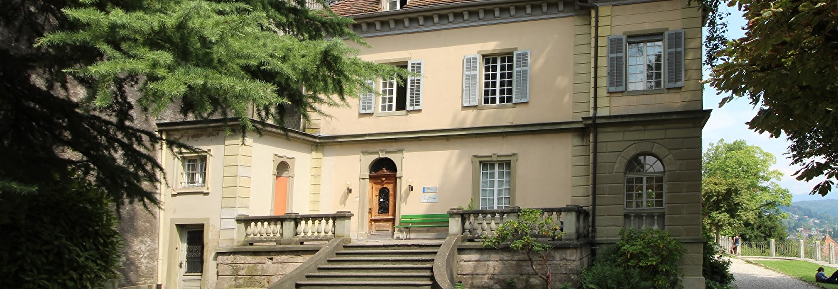 Villa Auf Musegg