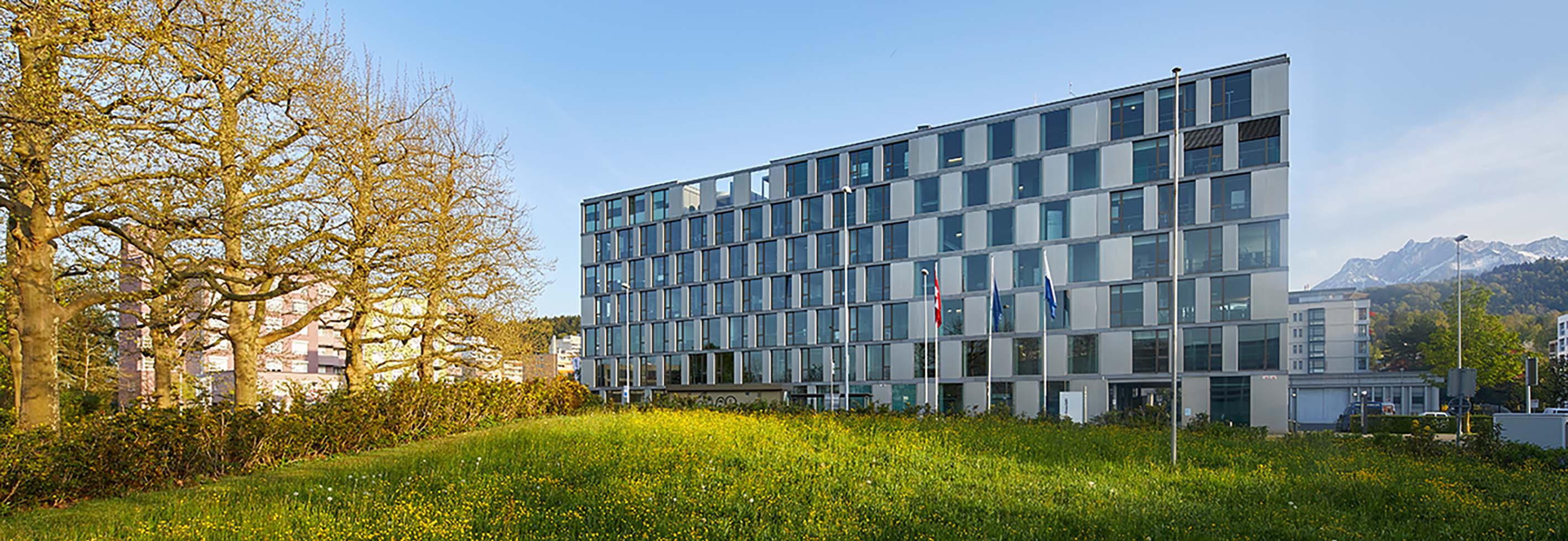 Haus der Informatik