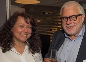 Olga und Peter Gysling