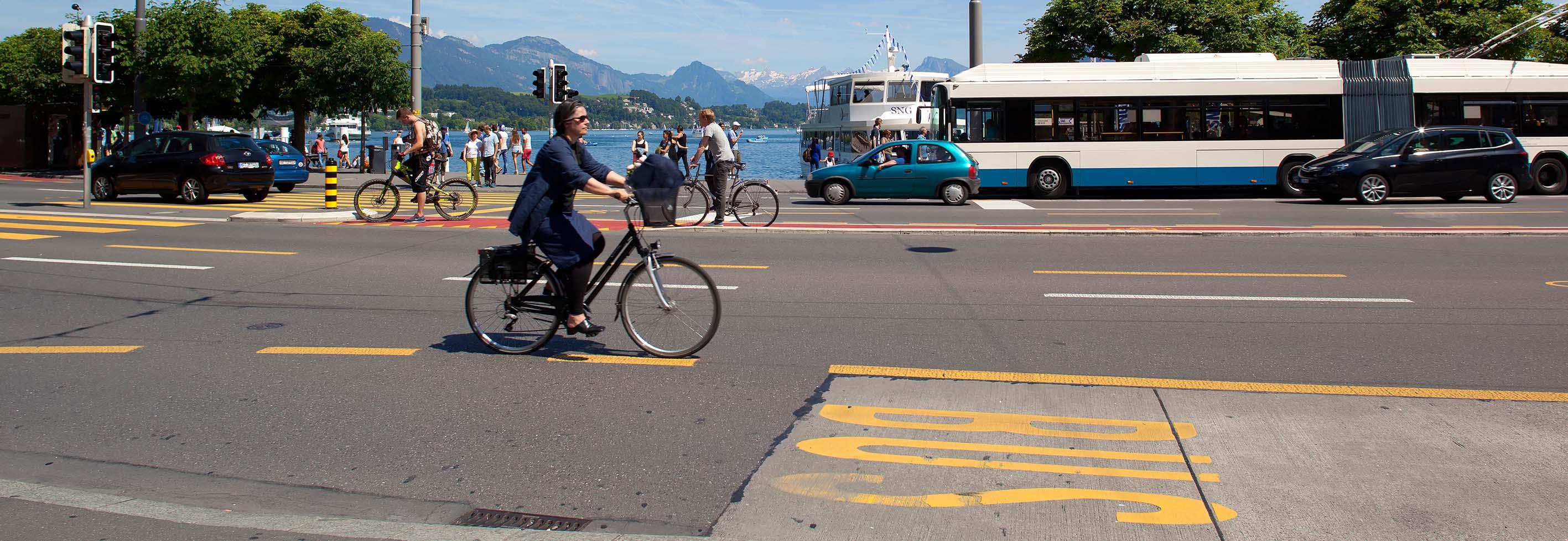 Mobilität & Parkierung