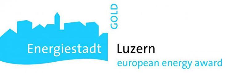 Energiestadt Gold Luzern