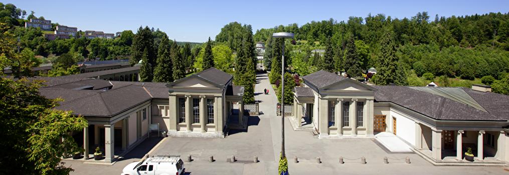 Konstanty Rokicki erhält Grabstätte im Friedental