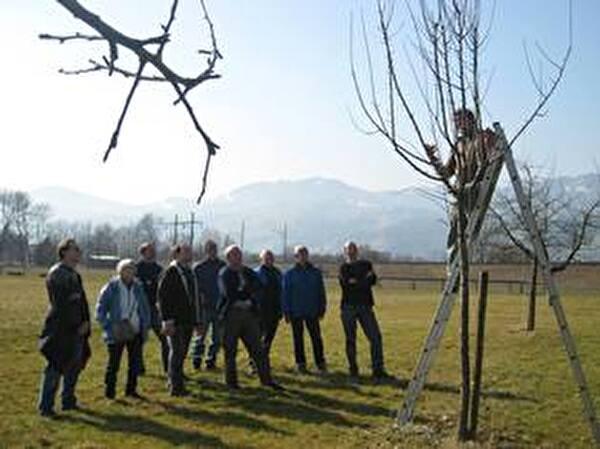 Peter Egloff / Kurs Lüchingen vom 3. März 2012