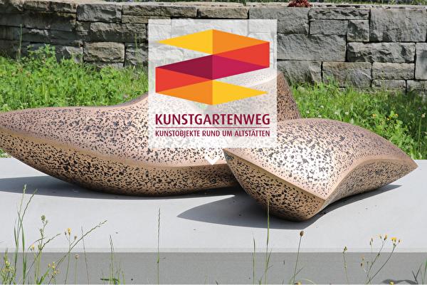 Kunstgartenweg Altstätten