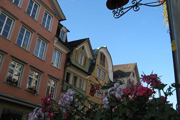 Altstätter Altstadt