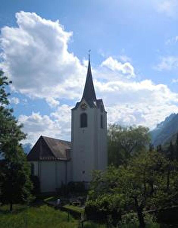 Evang.-ref. Kirche in Sennwald