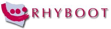 Logo Rhyboot
