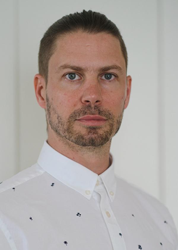 Jeremias Frei, Leiter der Offenen Jugendarbeit Wittenbach, freut sich auf interessierte Teenager-Eltern