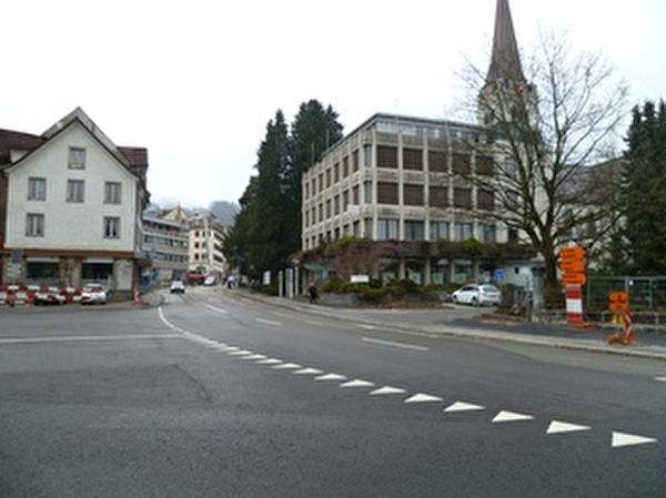 Neue Churerstrasse