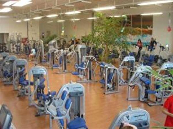 Fitnesscenter Nöllen