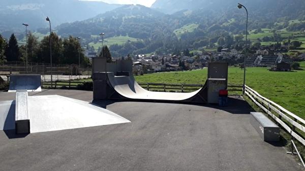 Skatetown