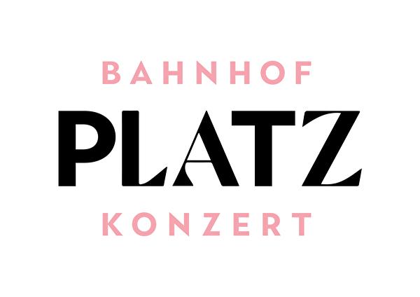Logo Bahnhofplatzkonzerte