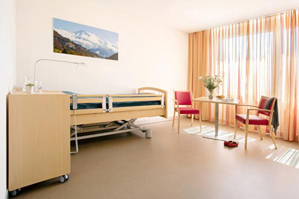 Pflegezentrum Sarganserland