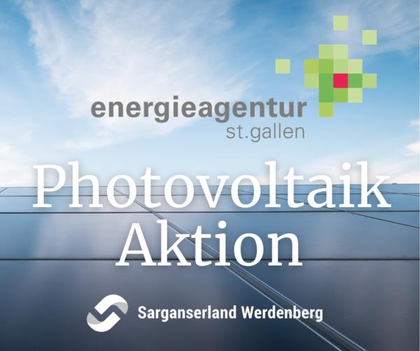 Photovoltaik Aktion