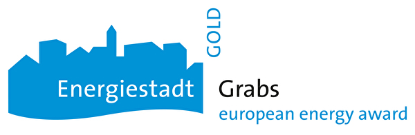 Label Energiestadt Gold
