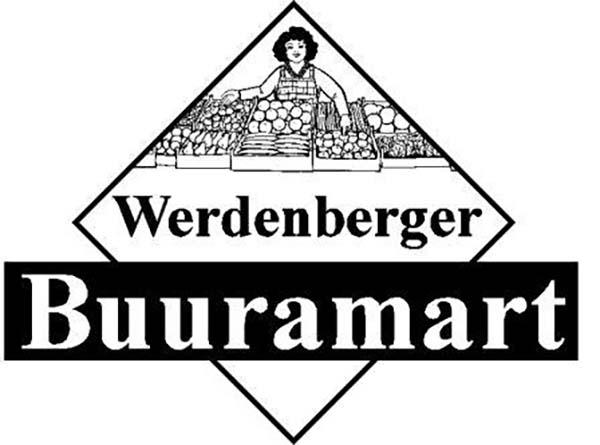 Logo Werdenberger Buuramart