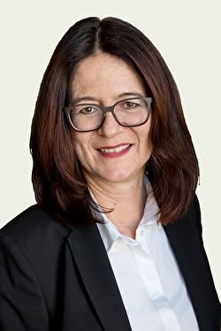 Katrin Schulthess