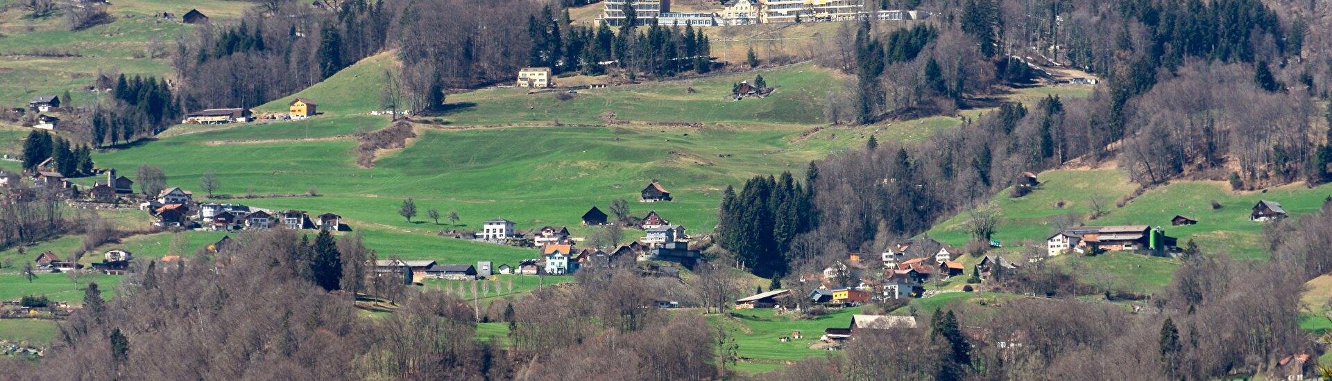 Walenstadtberg