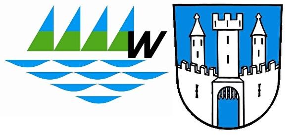 Logo und Wappen Walenstadt