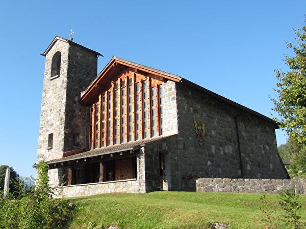 Kapelle Bruder Klaus