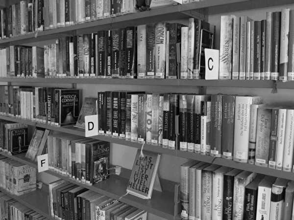 Bibliothek Walenstadt