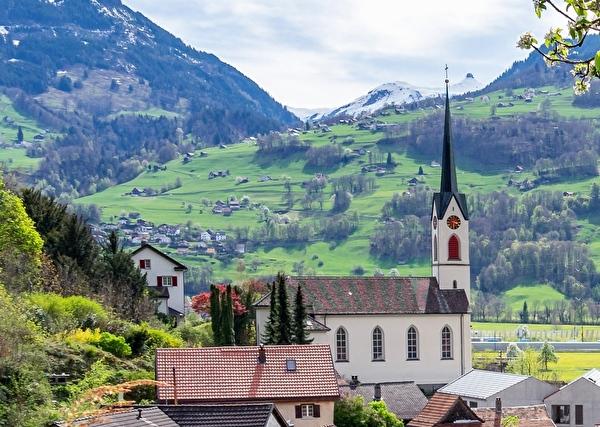 Pfarrkirche St. Eusebius