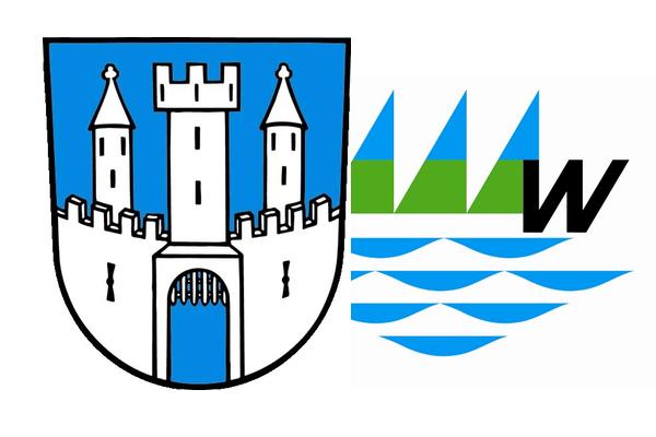 Wappen und Logo