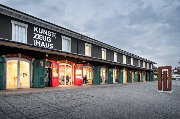 Kunst(Zeug)Haus