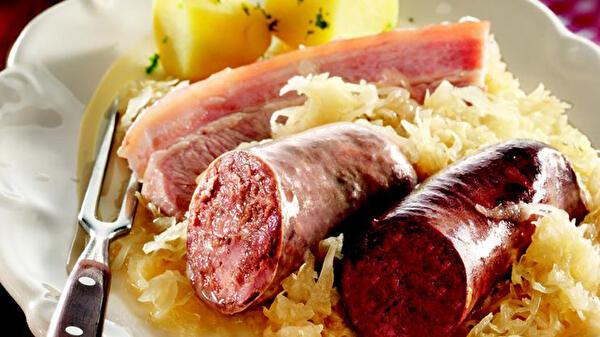 Purer Fleischgenuss auf dem Zürichsee!