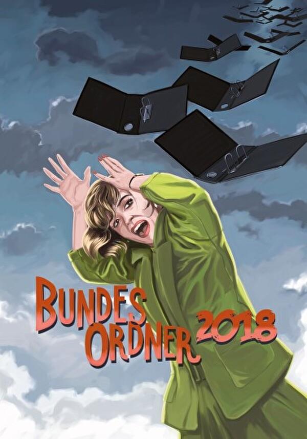 Bundesordner