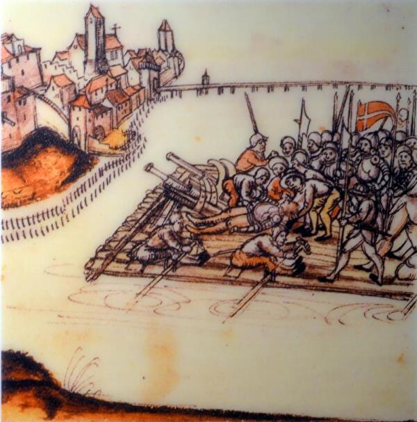 Leben im Mittelalter in Rapperswil