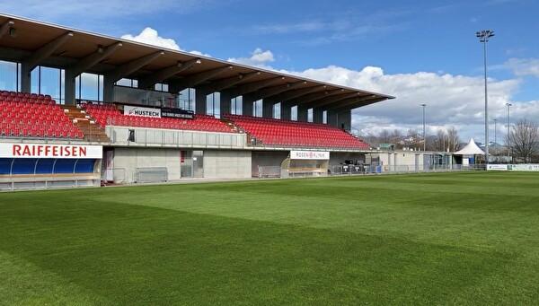 Stadion Grünfeld