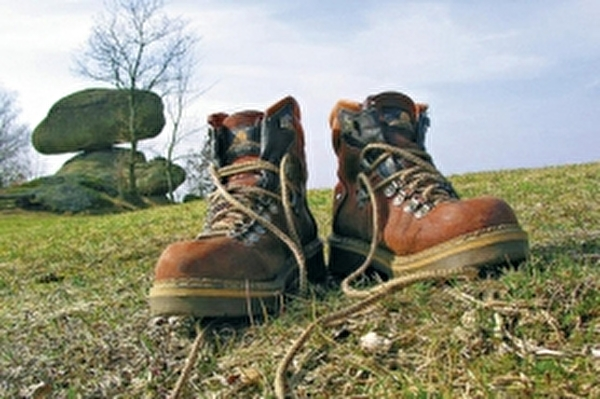 Wanderschuhe (Foto: sports-outdoor.de)