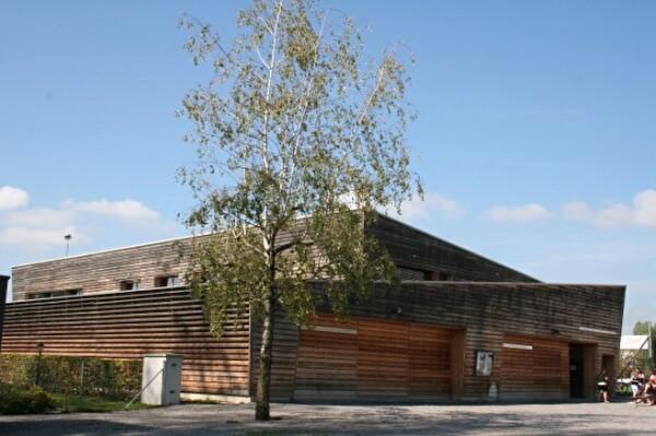 Wassersportzentrum