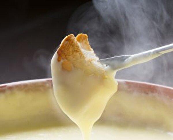 Den Schweizer Käseklassiker auf die besondere Art geniessen
