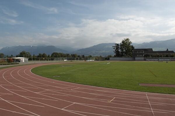 Sportanlage Grünfeld