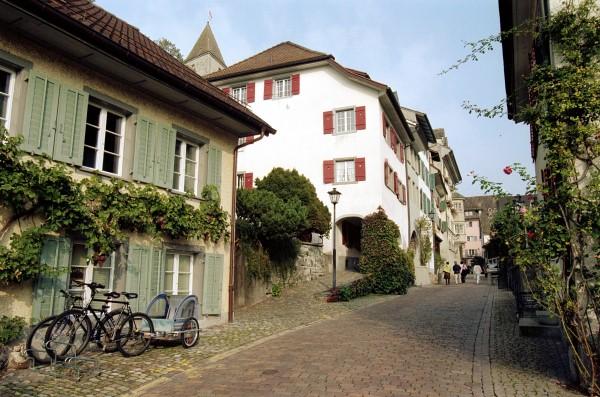 Kooperative Altstadtentwicklung