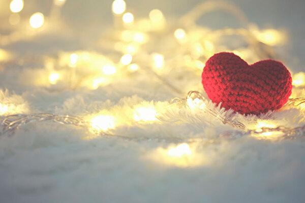 Valentinstag in besonders romantischer Atmosphäre