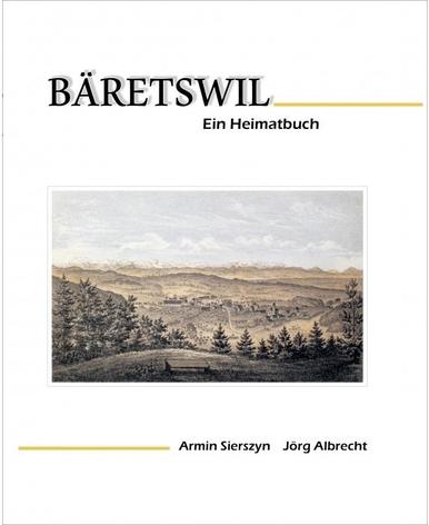 Bäretswiler Heimatbuch
