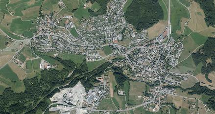 Ortsplanung Bild 1