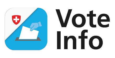 Logo VoteInfo