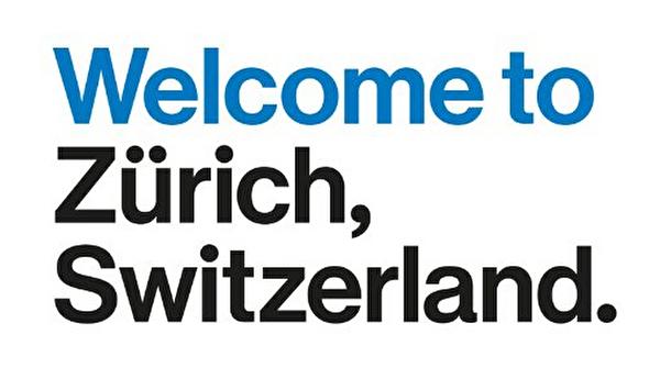 Welcome to Zürich, Switzerland.